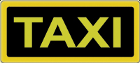 taxibanner